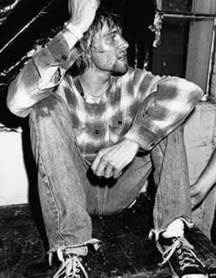 style grunge 90s