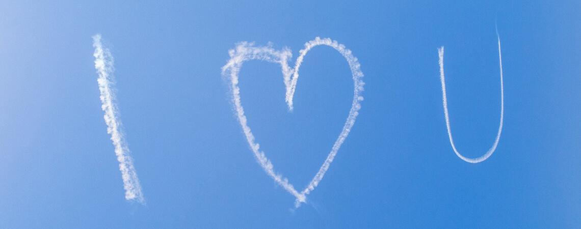 saint-valentin clichés