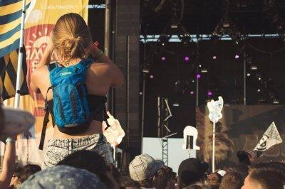 comment s'habiller pour un festival