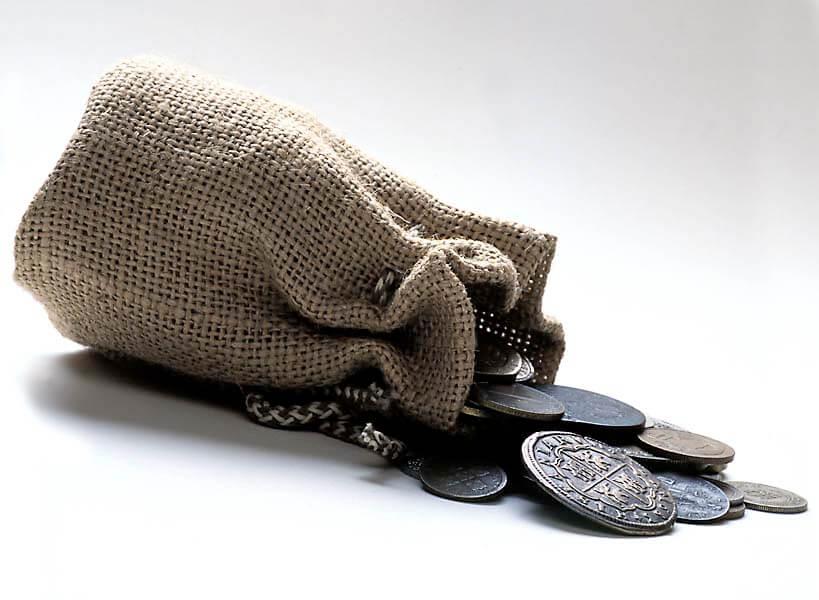 b992c7e49b Histoire du sac à main : origines d'un accessoire de mode du ...