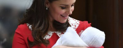 look de kate middleton robe rouge