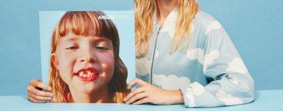 premier album de Angèle Brol