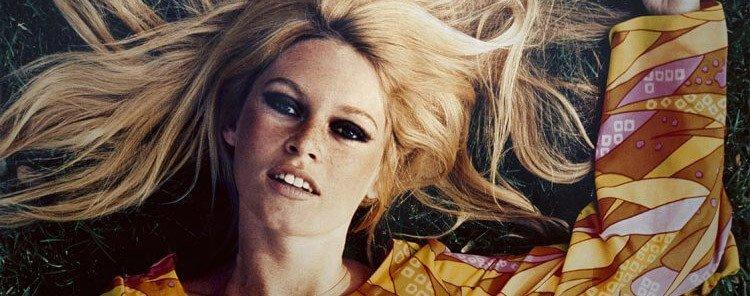 Brigitte bardot icône mode lanceuse de tendances