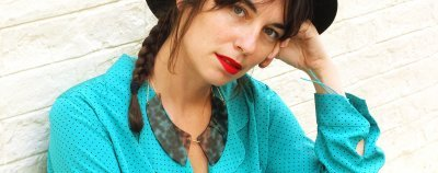 colliers en acétate - blog